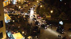 Napoli, coppa Italia 2014: si festeggia la vittoria