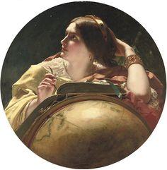 """""""Astronomy"""", James Sant…"""