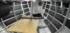 Afbeeldingsresultaat voor building aluminium sailboat