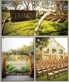Rustic Country Wedding Venues and Locations - A Guide to Venues for your Rustic Country Wedding