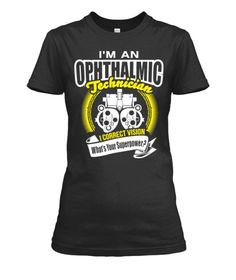 7 Great Ophthalmic Technician Images