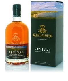 Glenglassaugh Revival, la renaissance d'un beau single malt, ambré et fruité - Le Monde du Whisky
