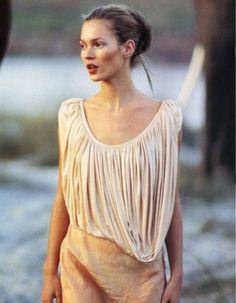 Kate Moss... sigh
