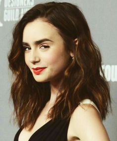 Lily Collins. Actress ❤