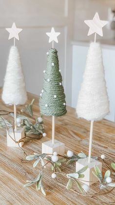 Christmas Makes, Rustic Christmas, Simple Christmas, All Things Christmas, Christmas Holidays, Christmas Ornaments, Christmas Goodies, Christmas Wishes, Christmas Projects