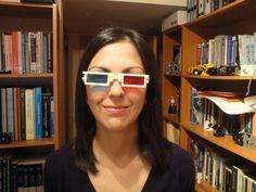 Print your own 3D glasses using 3D printer (1/1) - - STEREOSCOPY - 3DStreaming #3dprinter #printer3d