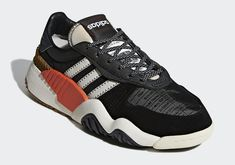 outlet store d19f5 514a7 Alexander Wangs Next adidas Shoe Is Called The Turnout Trainer Adidas  Fashion, Adidas Men,