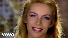Eurythmics - There Must Be An Angel (Playing With My Heart) (Remastered)
