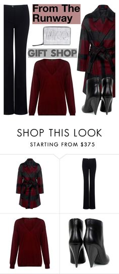 """Gift shop: From the Runway!"" by ifchic ❤ liked on Polyvore featuring Mother of Pearl, Marissa Webb, TIBI, IRO and McQ by Alexander McQueen"