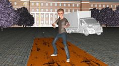 Visual Blender Blog. Animation and Hight Quality 3D MODELS SHOP