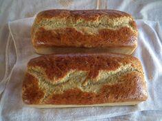 Pão de forma caseiro | Pães e salgados > Receita de Pão Caseiro | Receitas Gshow