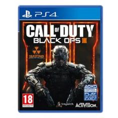 Call Of Duty - Black Ops III #Gaming #JeuxVidéos