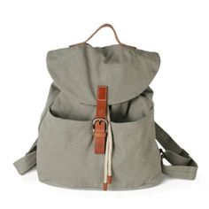 Bagpack - essence of my favored milsurp backpack...me gusta.