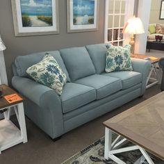 Sunbrella Fabric Broyhill Marcie Knight Cadwell Furniture