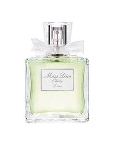L'eau de Miss Dior Chérie