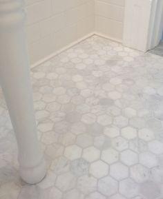 céramique pour le plancher