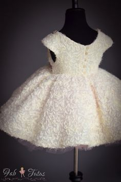 FabTutus | Products | Anna Triant Couture | Light