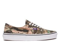 938c8ce2fe Vans Era Liberty (Mountains Army) - Skate Shoes - www.consortium.