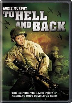 Audie Murphy & Jesse Hibbs - To Hell and Back