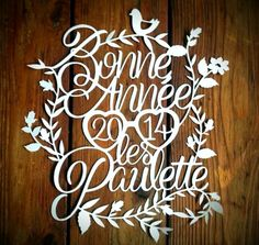 Paulette 2014