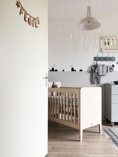 Babykamer styling | Kinderkamerstylist door Elina Styling