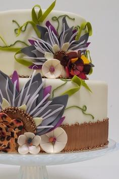 Stunning! By Studio Cake Design, Menlo Park, CA