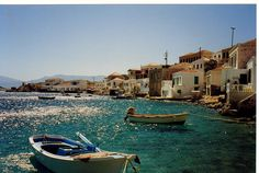 Halki Places Ive Been, Places To Go, Archipelago, Greek Islands, Travel Inspiration, Cities, Greece, Coastal, Beautiful Places