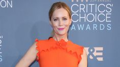Kay Cannon Teams With Leslie Mann For Comedy Movie 'The Pact'       Emerging from a heated bidding war Universal has landed the rights toThe Pact a new comedy starring Leslie MannIke Barinholtz and John Cena. AnApril 20 2018 release date is in place withPitch PerfectscribeKay Cannon on board to make her directorial debut.  There are precious few story details available at the moment butwe understand the comedyinvolves a trio of middle-aged parents who uncover their daughters pact to lose…