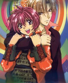 Gravitation - I own the Complete box set with the OVA's.
