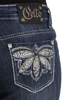 Cool jeans!!!