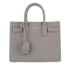 772ff024ec8 Saint Laurent Handle Bag - Sac de Jour Nano Tote Grey - in grey -.