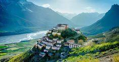 10 Best Places To Visit in Leh-Ladakh #Tour #Travel #Packages #Holiday #Fun #Leh #Ladakh #Himachalpradesh #india #Tempo #Traveller