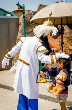 Annoying things Disney guests do...