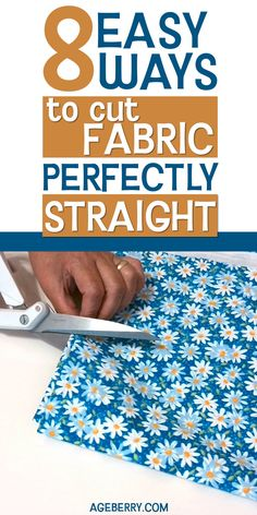 Easy sewing hacks are offered on our internet site. Have a look and you wont be sorry you did. Easy Sewing Projects, Sewing Projects For Beginners, Sewing Hacks, Sewing Tutorials, Sewing Crafts, Sewing Tips, Learn Sewing, Dress Tutorials, Learn To Sew