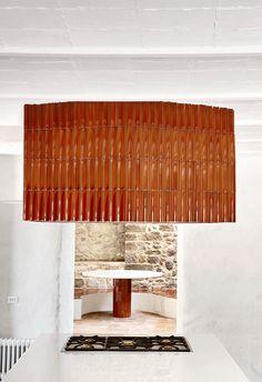 Renovierung eines Hauses in Emporda von Architectura G