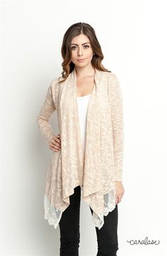 1000  images about Cream Lace cardigan on Pinterest | Cardigans ...