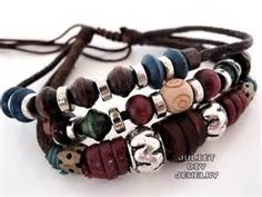 mexican beaded bracelets for men - Yahoo! Image Search Results