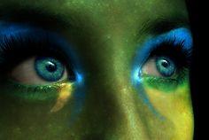 Eyes by Strange-B on DeviantArt