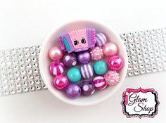 NEW SEASON 8 Shopkins Bracelet Kit Party Favor Small Beads