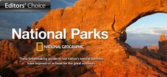 National Parks by National Geographic: iPad App of the Week