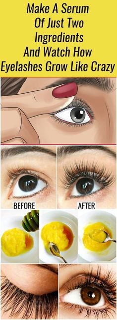 While some rare lucky ones are born with long and thick eyelashes, most women are struggling with rare and short lashes requiring a pounds of mascara and artificial eyelashes to look beautiful and sexy. Make Eyelashes Longer, How To Grow Eyelashes, Thicker Eyelashes, Short Eyelashes, Castor Oil Eyelashes, Vaseline Eyelashes, Beauty Hacks Eyelashes, Permanent Eyelashes, Natural Beauty Tips