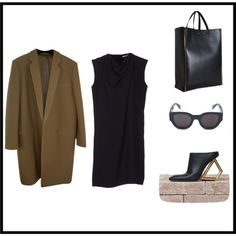 """CELINE"" by onlysonia on Polyvore"
