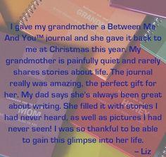 Thanks, Liz. www.sanddunebooks.com