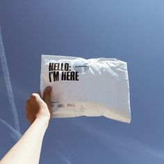On fleek #HelloImHere from @thefloralfox