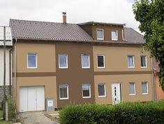 NÁVRHY FASÁD od 1000Kč, grafické návrhy fasád rodinných domů | NávrhyFasád.cz
