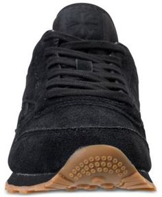 promo code 9373d ba022 Reebok Big Boys  Classic Leather TDC Casual Sneakers from Finish Line Kids  - Finish Line Athletic Shoes - Macy s