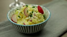 """This is """"Lehký cottage salát"""" by Toprecepty on Vimeo, the home for high quality videos and the people who love them. Potato Salad, Ethnic Recipes, Cottage, Food, Cottages, Essen, Meals, Cabin, Yemek"""