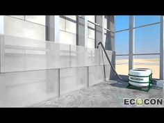 The core of ECOCON Construction System is with usage of ECOCON Nanocrete in combination with light-gauge steel structure. ECOCON Nanocrete Panels with 500 kg...