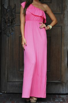 Let's Go Play In The Waves Maxi: Coral