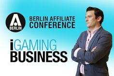 iGaming Super Show update with Alex Pratt and a glimpse into the future at iGaming Business Events - Eastern European Gaming - News - Interviews - Legal Market Updates - Premium Reports - Events - Directory Business Events, Conference, Rabbit, Interview, Thankful, Hat, Marketing, News, Bunny
